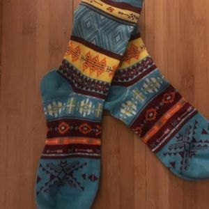 Fun Socks! New without tags!